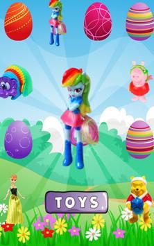 Kids Surprise Eggs & Toys capture d'écran 2