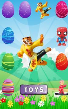 Kids Surprise Eggs & Toys capture d'écran 3