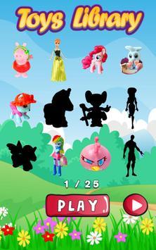 Kids Surprise Eggs & Toys capture d'écran 6