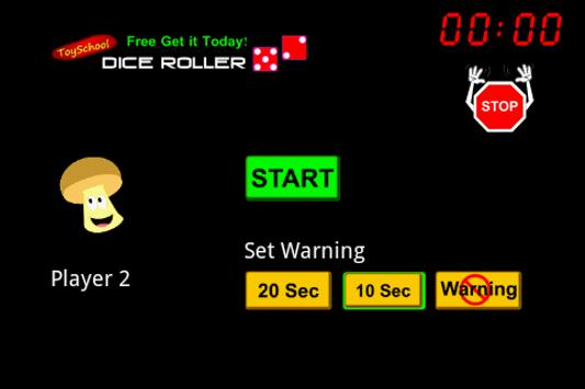 Game Turn Timer Clock screenshot 4