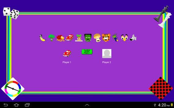 Game Turn Timer Clock screenshot 6