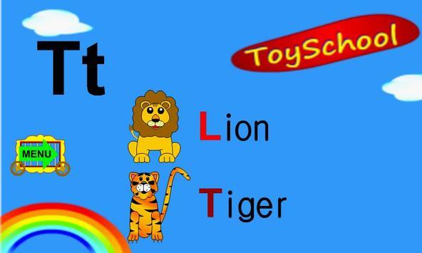 Kids Circus Animal Sounds Free apk screenshot