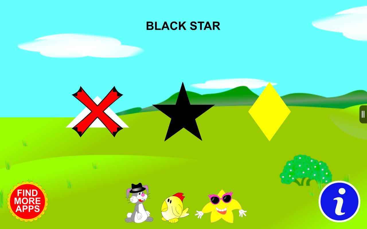 Kids Shapes & Colors Preschool APK डाउनलोड - एंडरॉयड ...