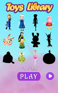 Surprise Eggs Princess Girls apk screenshot