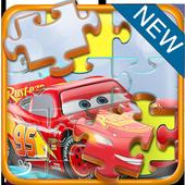 Jigsaw McQueen Toys icon