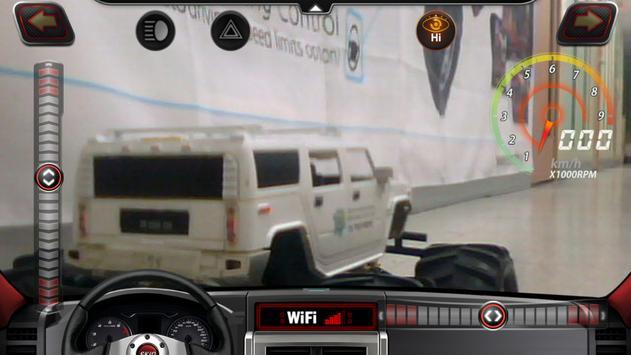 Hammer screenshot 2