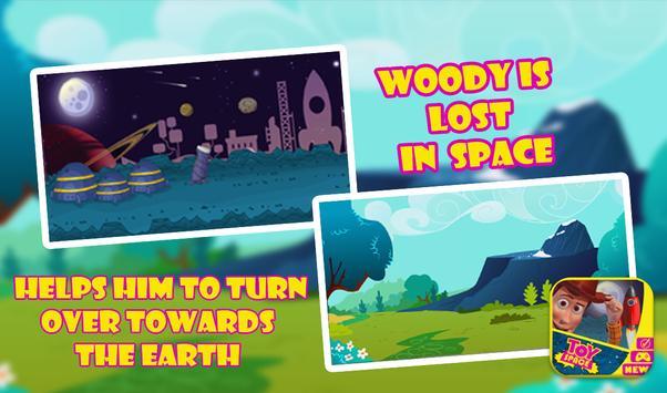 Toy Space apk screenshot