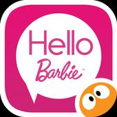 Hello Barbie Companion App icon