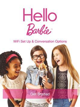 Hello Barbie Companion App screenshot 4