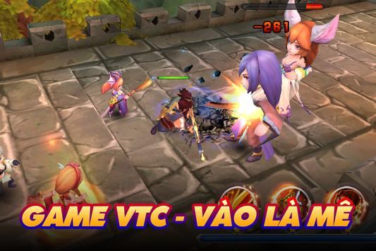 Loan Tuong Quan - Nhap Vai 3D apk screenshot