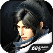 Song Long Kiem Hiep, Game 3D icon