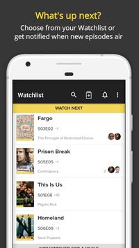 TV Time: Track and Discover Shows apk screenshot