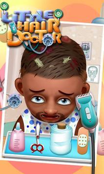 Little Hair Doctor poster