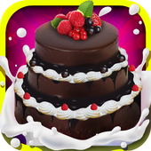 Cake Maker Story icon