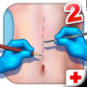 Surgery Simulator icon
