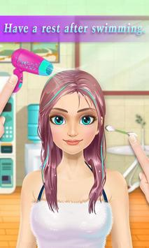 Princess Swimming & Spa apk screenshot