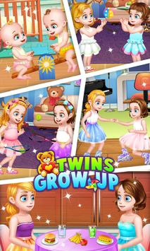Twins Grow Up poster