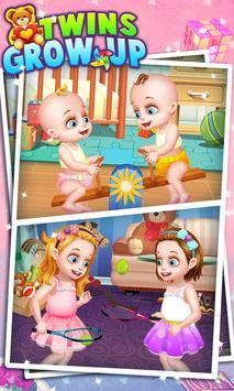 Twins Grow Up screenshot 1