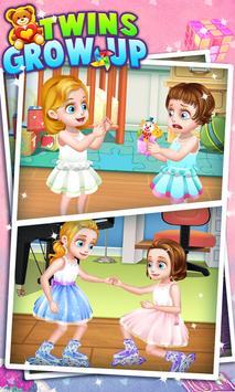 Twins Grow Up screenshot 2