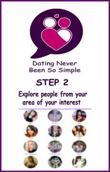 Cuet - Chating , Flirting and Dating App screenshot 1