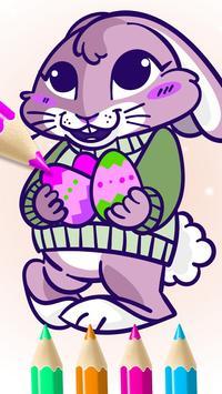 Egg Coloring Book - Egg Painting screenshot 7