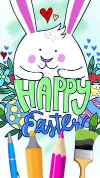 Egg Coloring Book - Egg Painting screenshot 16