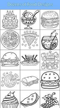 Halaman Mewarnai Makanan Buku Masak For Android Apk Download