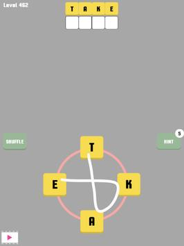 Word Enigma screenshot 4