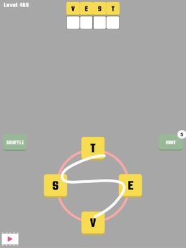 Word Enigma screenshot 5