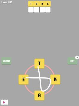 Word Enigma screenshot 6