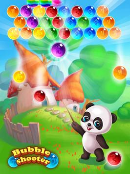 Bubble Shooter 2017 poster