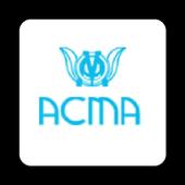Acma Travel icon
