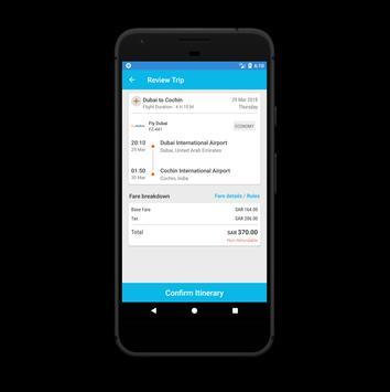 Acma Travel apk screenshot