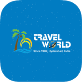 TravelWorld icon