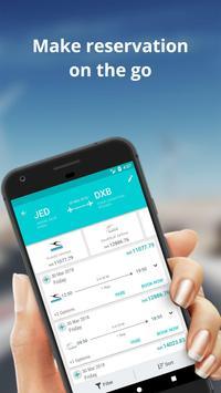 Uniglobe Travels screenshot 1