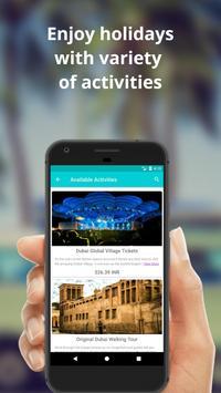 Uniglobe Travels screenshot 3