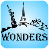 World Wonders Images icon