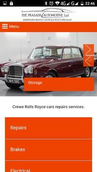TPA Rolls Royce Specialist screenshot 13