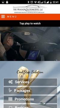 TPA Rolls Royce Specialist screenshot 12