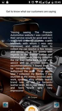 TPA Rolls Royce Specialist screenshot 15