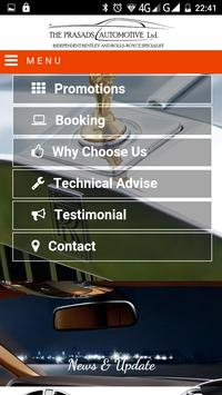 TPA Rolls Royce Specialist screenshot 1
