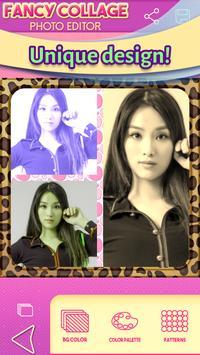 Fancy Collage Photo Editor apk screenshot