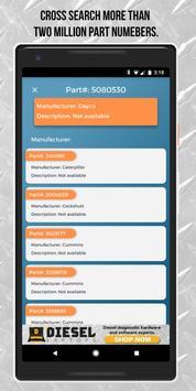 TruckPartsCross screenshot 3