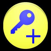 Keybreak icon