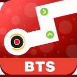 BTS Dancing Line: KPOP Music Dance Line Tiles Game APK