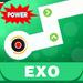 EXO Dancing Line: KPOP Music Dance Line Tiles Game