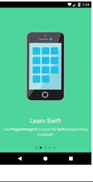 ProgrammingCH poster