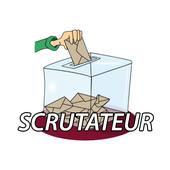 Scrutateur icon