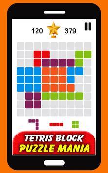 Legend Puzzle Mania Game 2018 poster