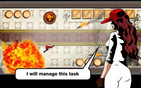 Mrs Shifter lady screenshot 3